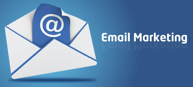 Email Marketed Strategy